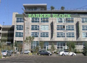 Barker Block Lofts For Sale