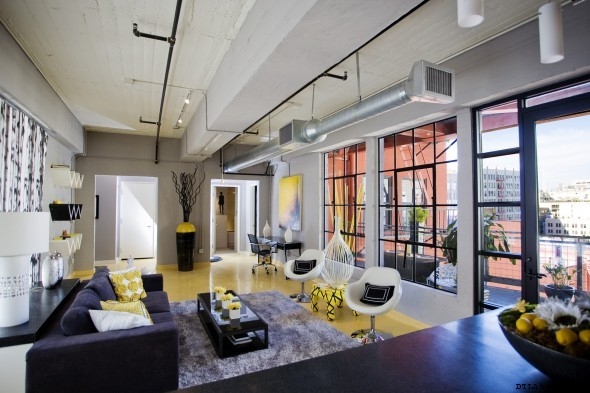 DTLA Fashion District Lofts For Sale