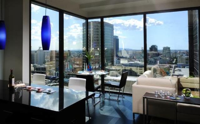 DTLA Financial District Lofts For Sale