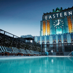 Eastern Columbia Building For Sale