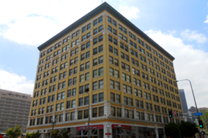 Higgins Building Lofts For Sale