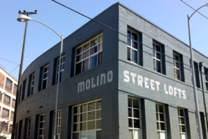Molino Street Lofts For Sale