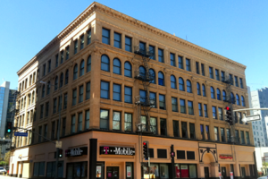 PAN AMERICAN LOFTS FOR SALE