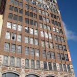 TEXTILE BUILDING LOFTS FOR SALE