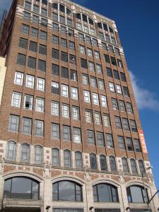 TEXTILE BUILDING LOFTS FOR SALE