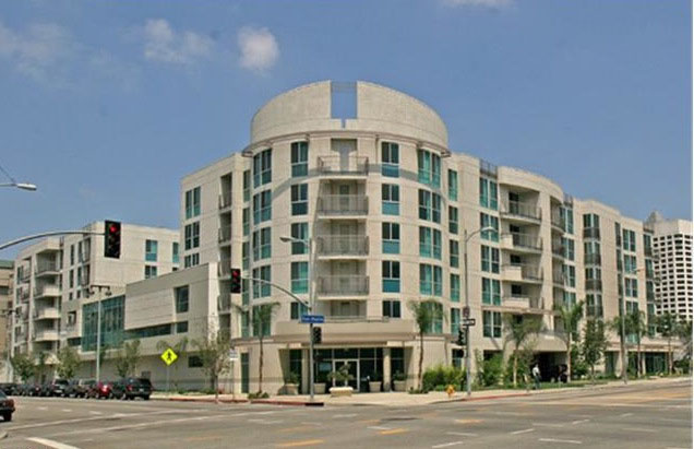 active adult apartments los angeles