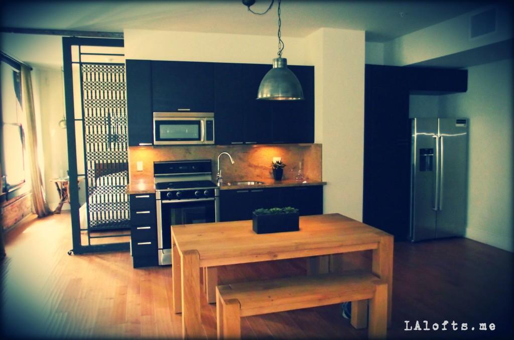 LA Lofts For Sale