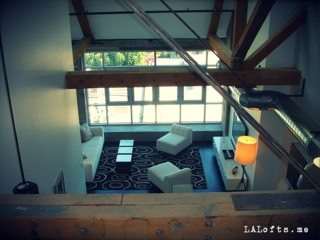 Loft Living | LALofts.me