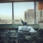 WaterMarke Tower Downtown LA Luxury High Rise