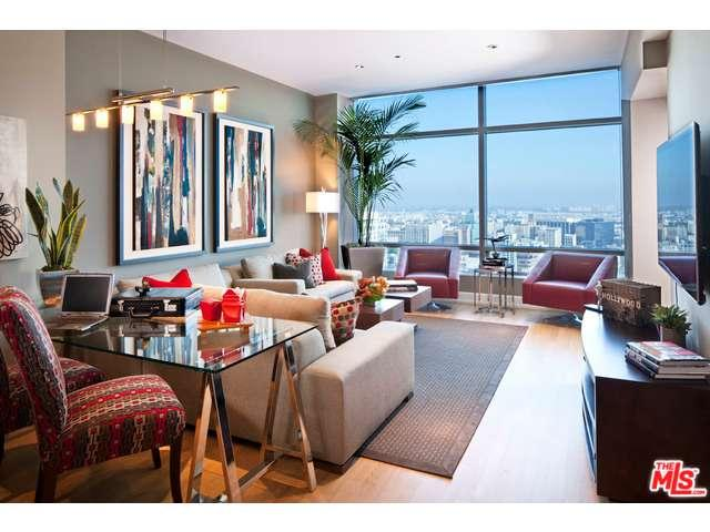 Ritz Carlton Residences Downtown | LA Luxury Condos