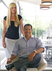 Downtown Los Angeles Real Estate Agents