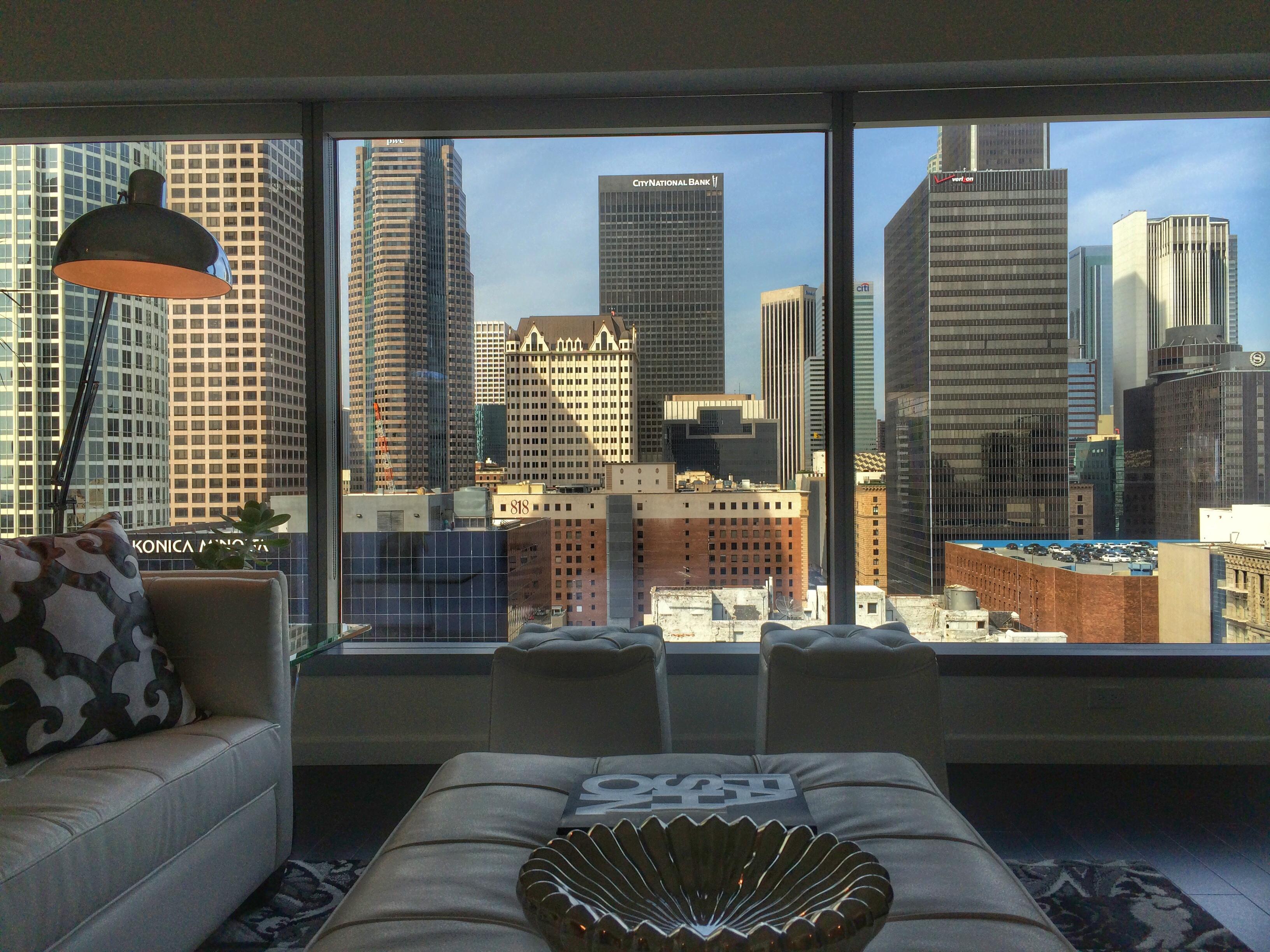 Buy   Sell   Downtown LA Lofts